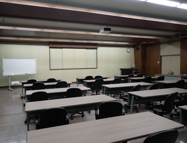 9階会議室